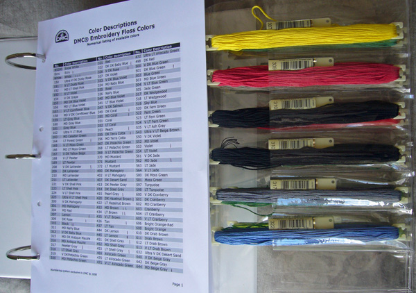 Stitchbow-folder