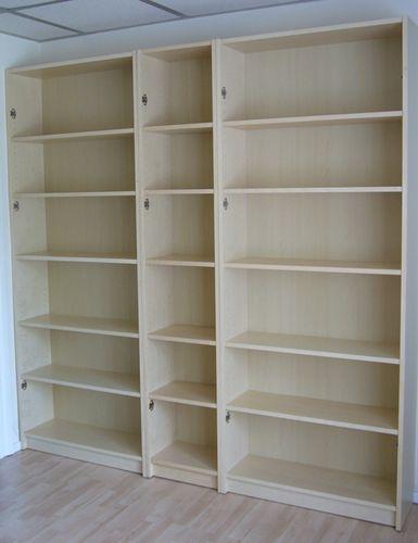 BlogBookcase