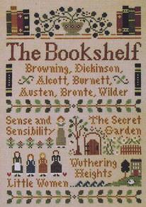 The Bookshelf pic